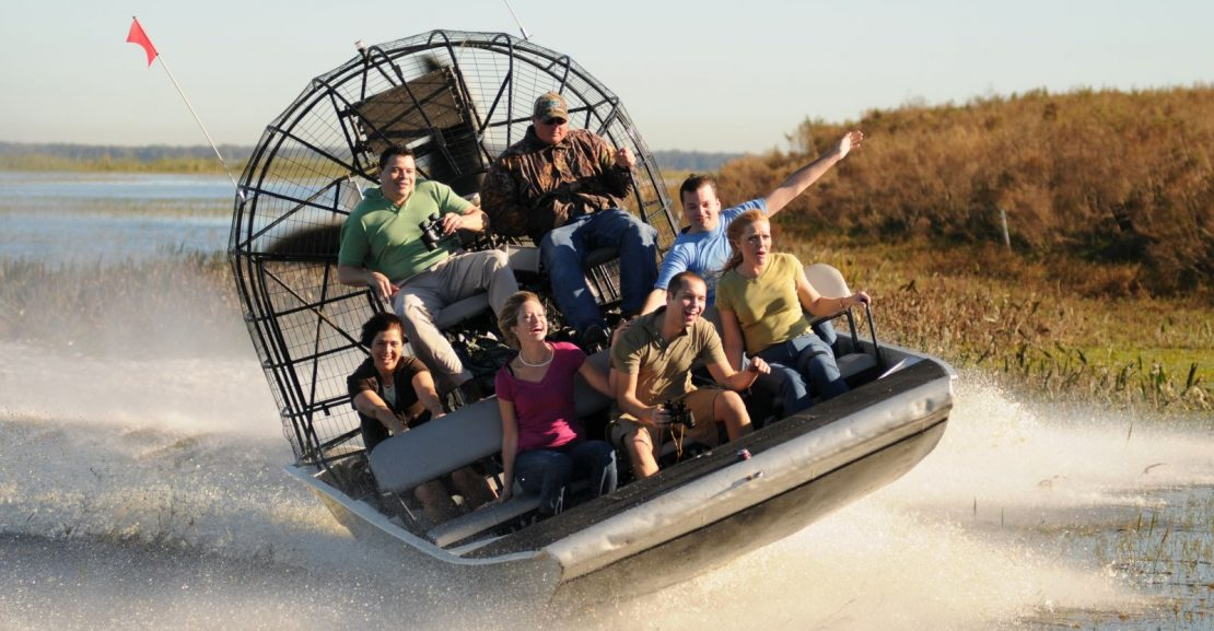 airboat rides boca raton airboat safety