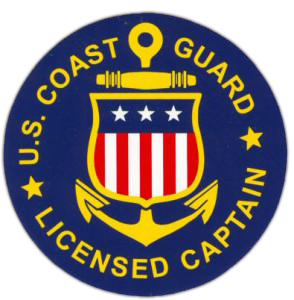 USCG Licensed Captains on all of our airboat rides